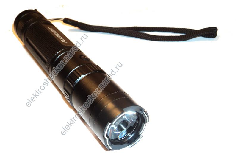 Электрошокер Police 1102 оригинал  Купить фонарик шокер